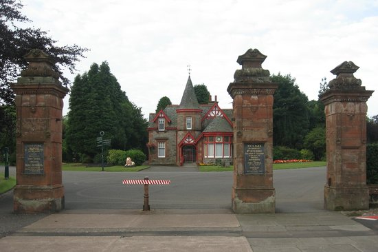 The Beveridge Park Hotel: Nearby Beveridge Park
