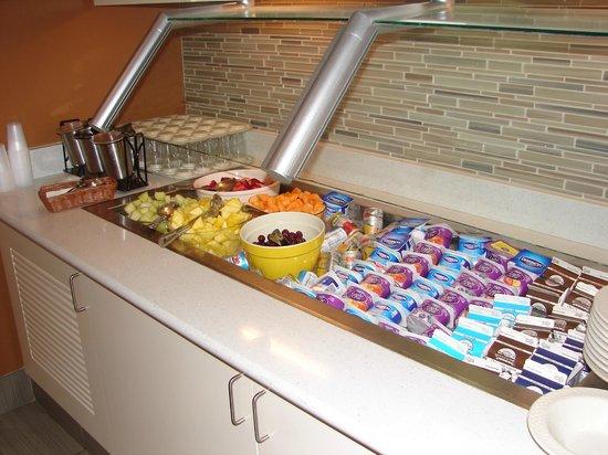 hilton garden inn nanuet hilton garden breakfast buffet - Hilton Garden Inn Nanuet