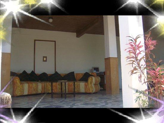 Hotel Beltran : sala de usos múltiples