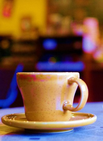 Hot Shots Java: Espresso glow