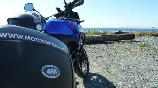 MotoDrifters Rentals & Tours