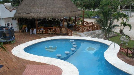 Hotel Real Mayab