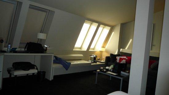 Hotel Miró: Master Suite