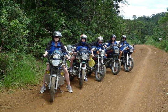 Vietnam Dalat Easyrider - Private Day Tours