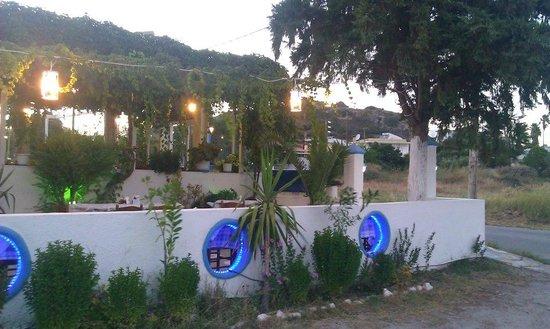 Bridges Gefyria Taverna: .