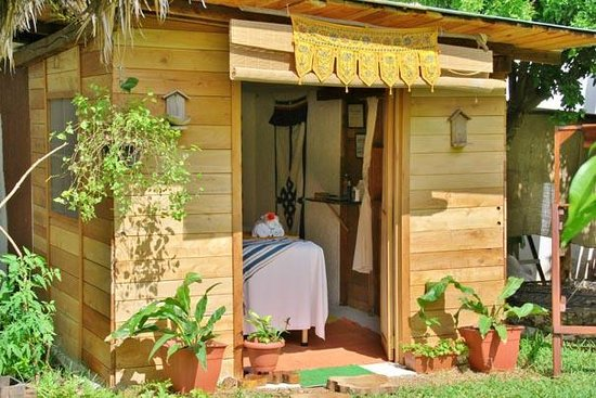 Masajes Txape