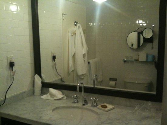 ARC The Hotel: Bathrobes!