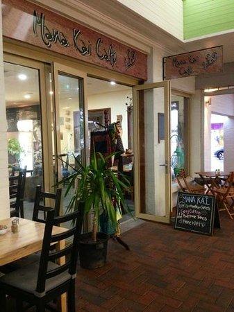 Mana Kai Cafe