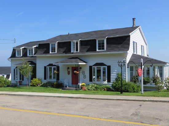 Maison Victoria Inn