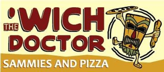The  Wich Doctor : The 'Wich Doctor