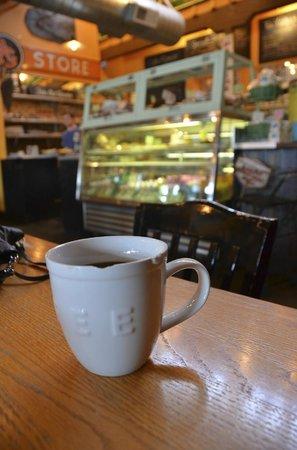 Big City Coffee And Cafe Boise Id