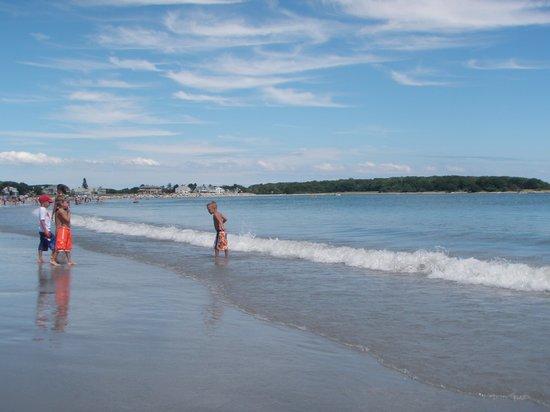 Ocean Woods Resort : GRB
