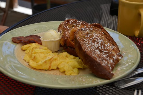 Kneadery: French Toast