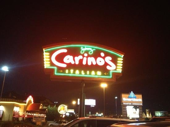 Johnny Carino's: here u go