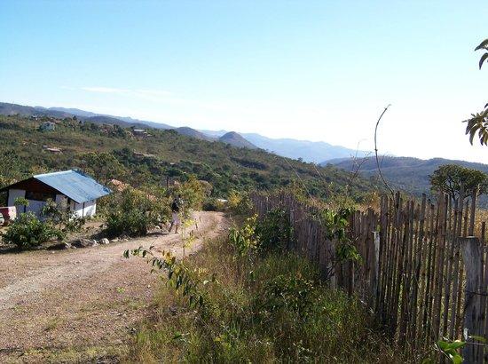 Hostel Catavento: Vista
