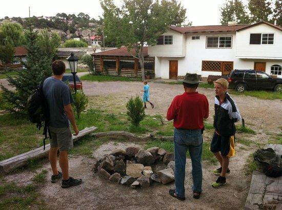 Montebello Villas y Cabanas