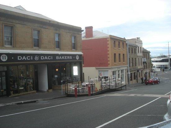 Daci and Daci Bakers: Daci & Daci Bakers