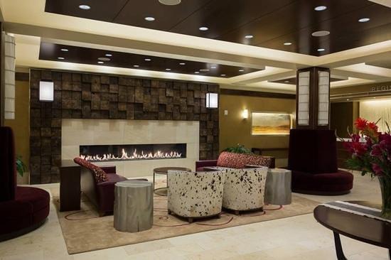Northern Hotel : Lobby