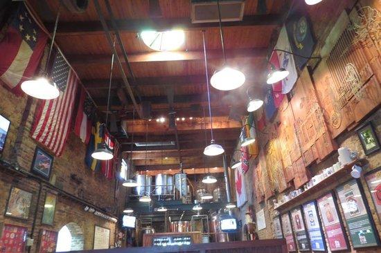 Oz stout picture of the cannon brew pub columbus