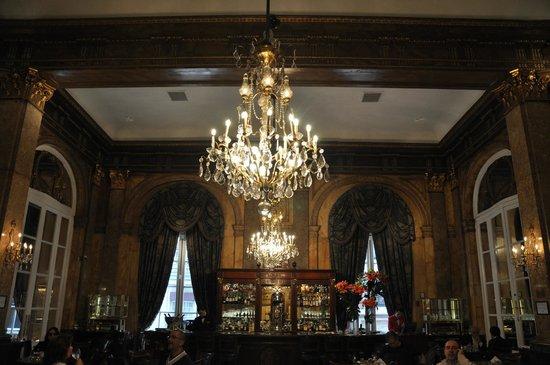 Alvear Palace Hotel: Lobby Bar