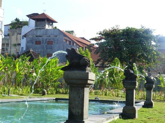 SIDOI : pool