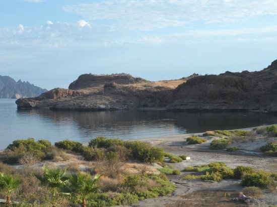 Villa del Palmar Beach Resort & Spa at The Islands of Loreto: vista