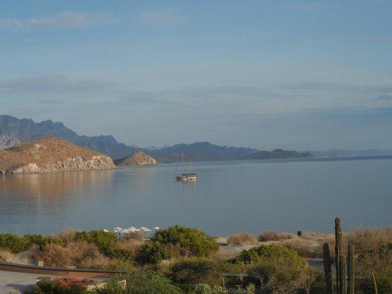 Villa del Palmar Beach Resort & Spa at The Islands of Loreto: playa increible