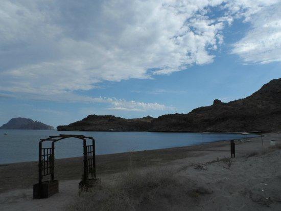 Villa del Palmar Beach Resort & Spa at The Islands of Loreto: zona playa