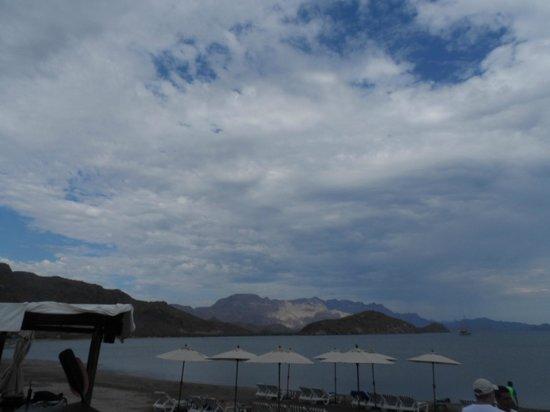 Villa del Palmar Beach Resort & Spa at The Islands of Loreto: playa