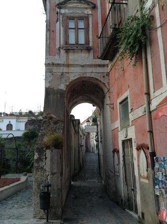 a Casa dei Nonni: Ravello