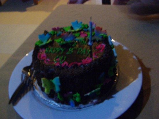 Variety Stay : Cake
