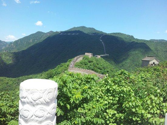 China Sunny Tour的一日游