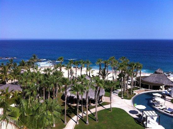 Hilton Los Cabos Beach & Golf Resort: Room View