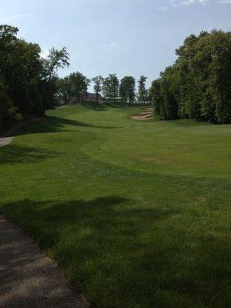 Thousand Oaks Golf Club: Hole #9
