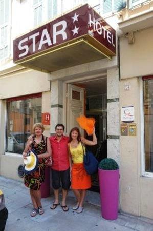 """Star Hotel: две """"звезды"""" с владельцем отеля Филиппом"""