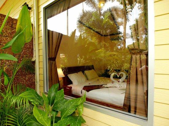 Seabreeze Hotel Kohchang: Outsite