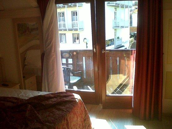 Adler Hotel Wellness & Spa: Camera 420