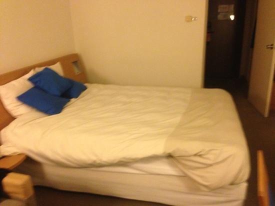 Novotel Paris Rueil Malmaison : comfy beds