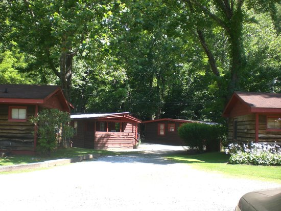 Smoky View Cottages & RV Resort: Smoky View Cottages