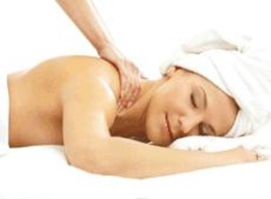 Byron Bay Holistic Massage Centre: Relax