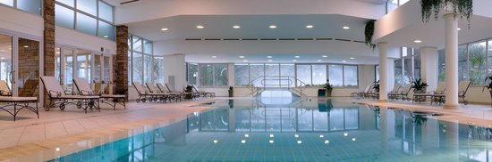 Hotel Terme Tritone Thermae & Spa: piscina interna