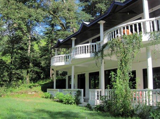 Jageshwar Jungle Lodge