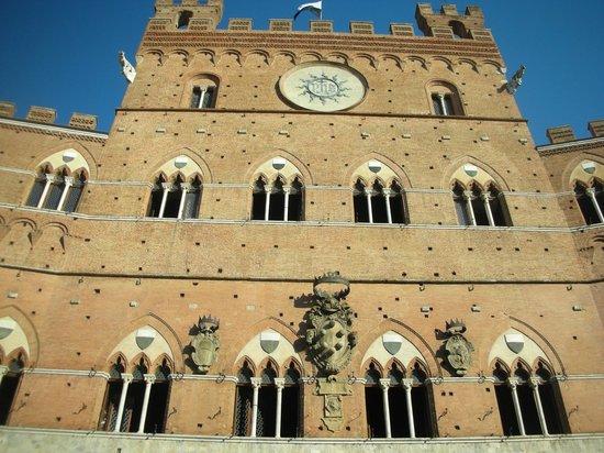Casa di Alfredo: Siena.centro storico.