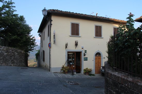 Il Vinaio-Enoteca Wine Bar: Il Vinaio...