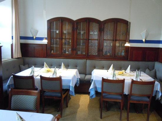 Gasthof Fuchs: Nebenzimmer