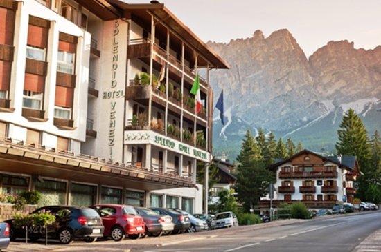 4 stelle vintage recensioni su splendid hotel venezia for Hotel a venezia 5 stelle