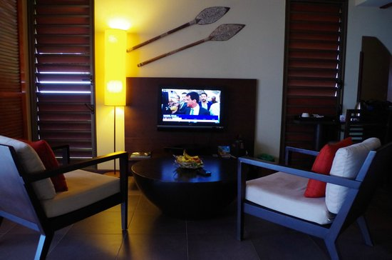 coin tele - Picture of Hotel Tieti Poindimie, Poindimie - TripAdvisor
