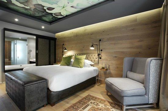 Majeka House: Premier Room
