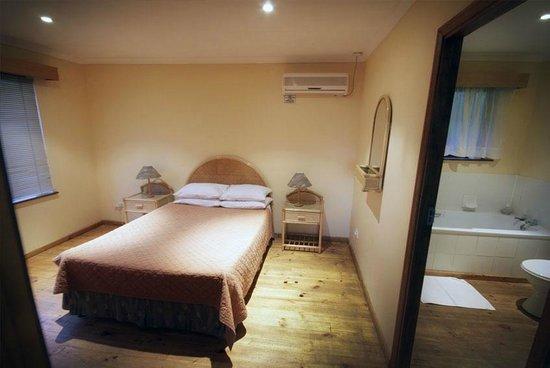 Sangiro Lodge : Double Chalet