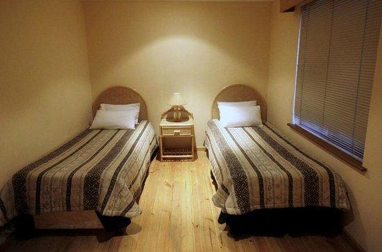 Sangiro Lodge : Twin Chalet